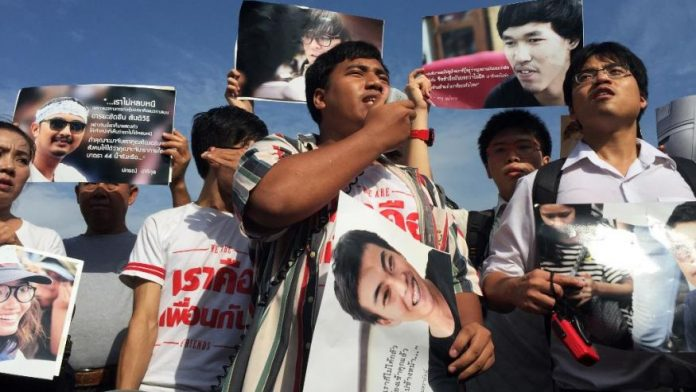 Thailand Detained Students-3