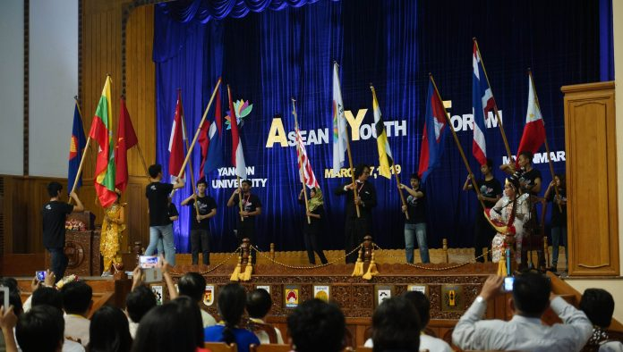 asean youth forum-pic